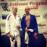 My First BJJ Competition